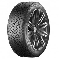 Continental IceContact 3 195/55R15 89T шип.